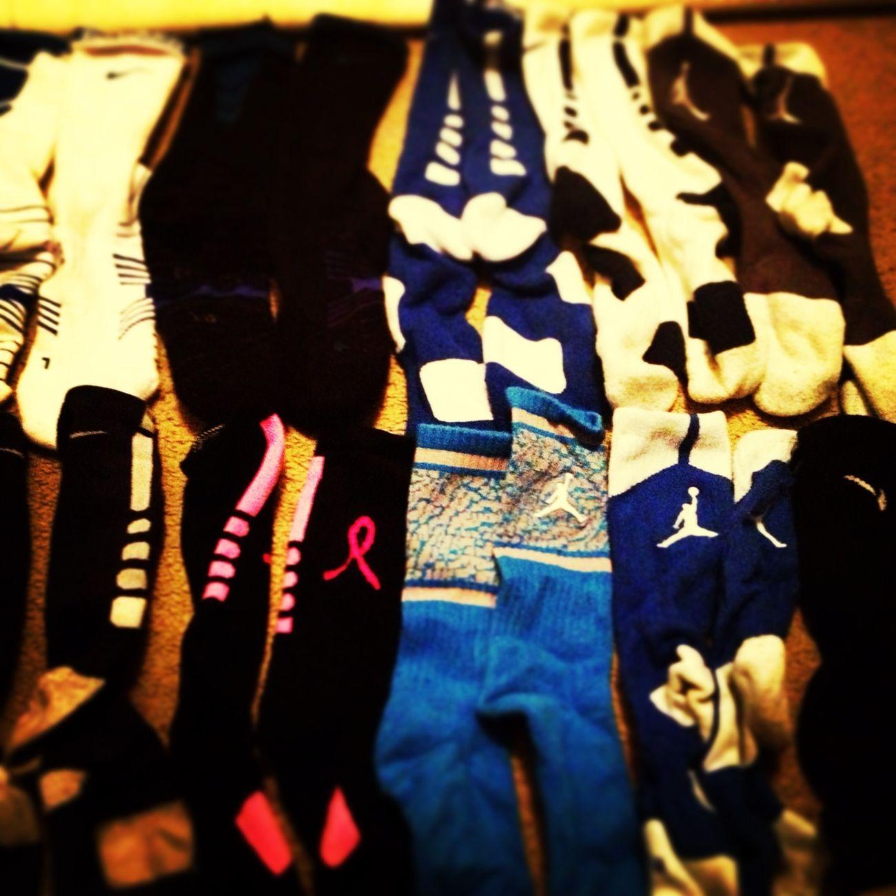 Socks !!