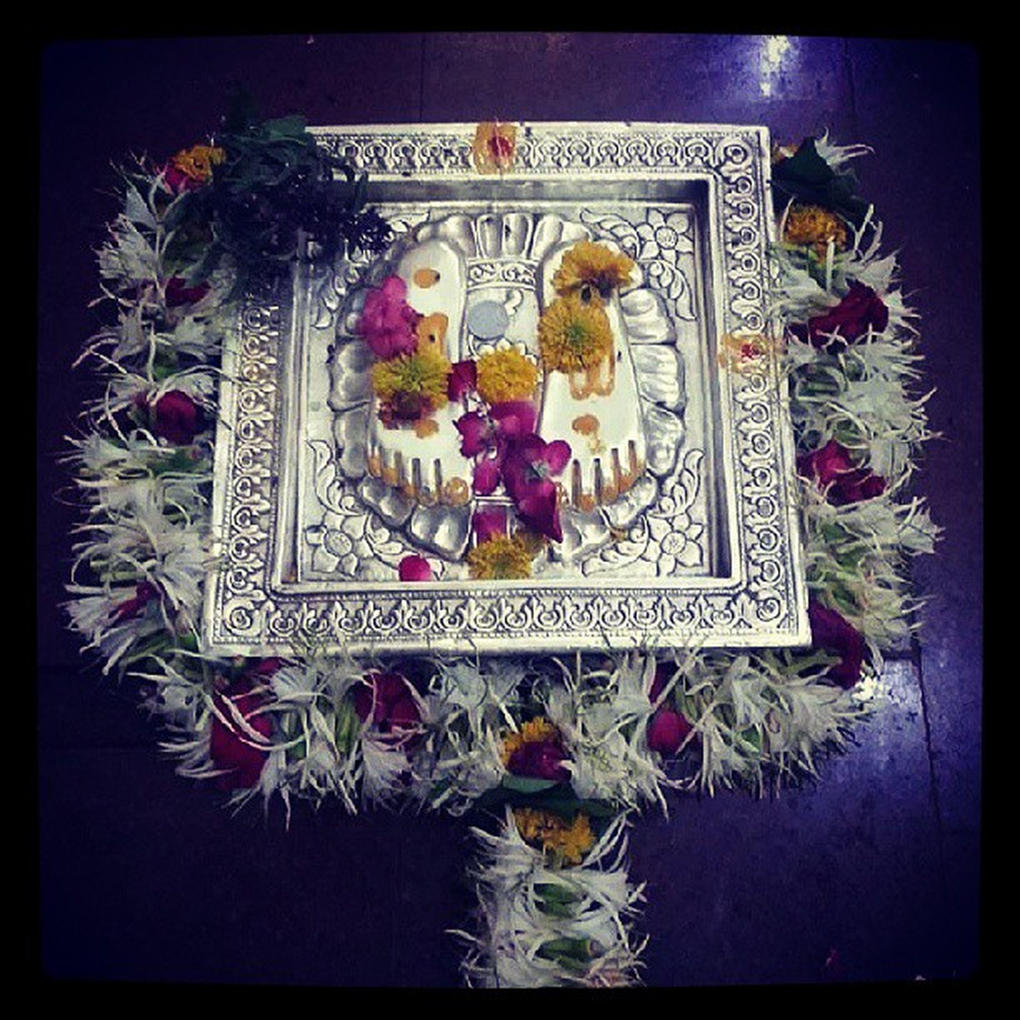 SaiCharan Shirdi Saibaba  God