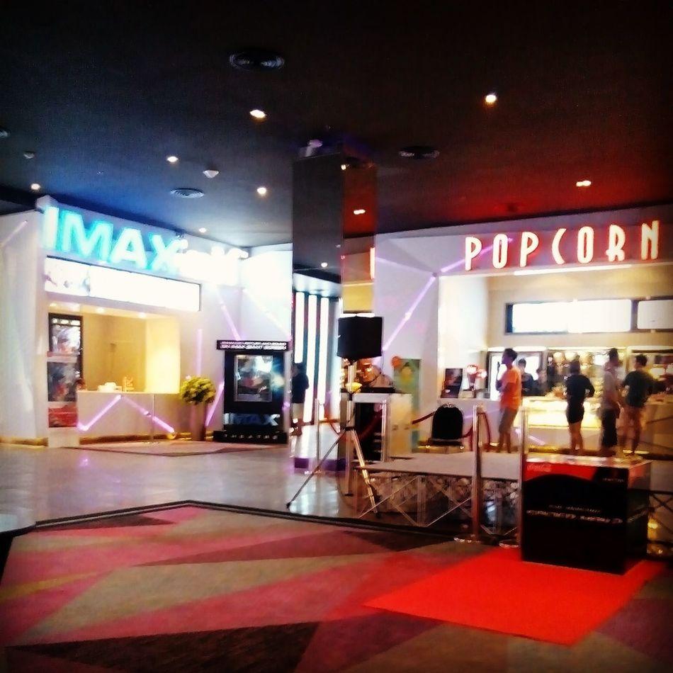 The Amazing Spider-Man 2 สนุกมาก The Amazing Spider-man 2 MOVIE Imax Hatyai Cineplex