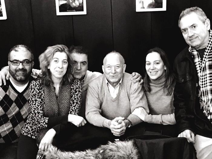 Família Buenos Momentos