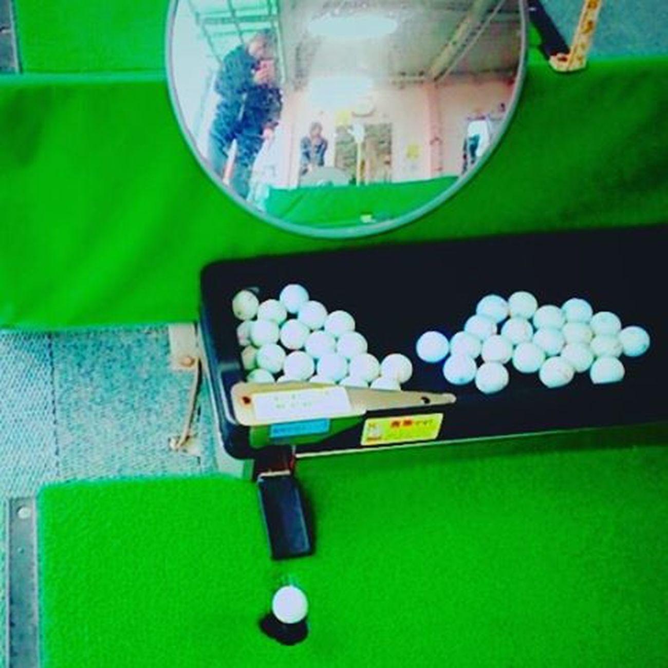 2015年... 打ち始めからの、打ち納め(笑) 2016年はゴルフをやってみよう~(*´-`) お姉ちゃんとのゴルフは初めて!! 150球...張り切りすぎた。 手がいたい(笑) 打ち納め 打ち納め ゴルフ 打ちっぱなし 楽しい 飛ばないけど飛ばして見せる 雨 大晦日 今年もお世話になりました 感謝