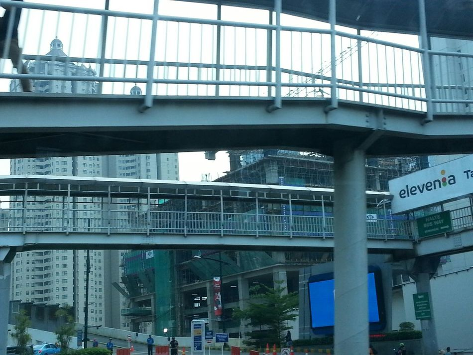 INDONESIA Taken Through A Moving Bus Window Epic
