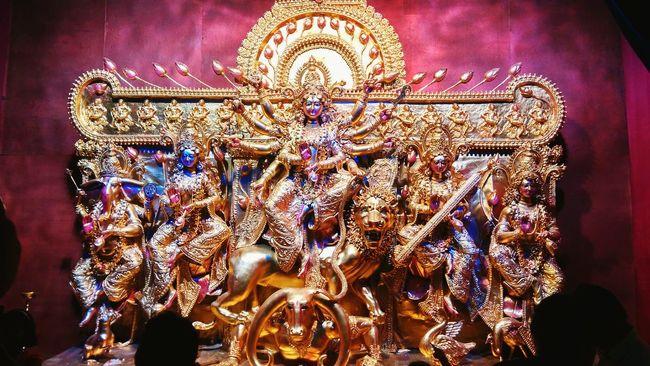 Saltlakecity Durgapuja Kolkata Navratri2k15 Durgapujo Durgamaa
