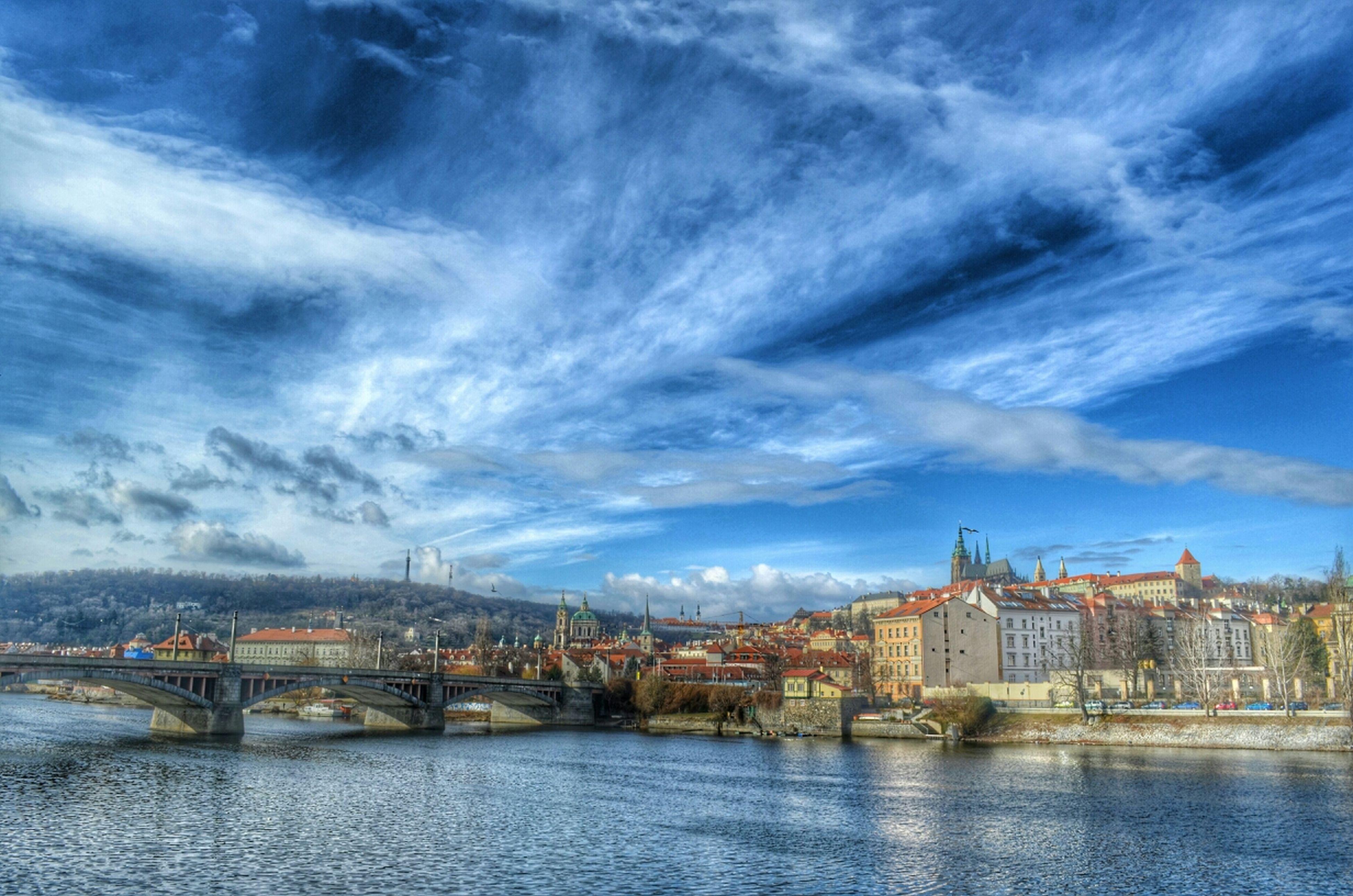 Prague EyeEm Best Shots - HDR Impossible Moments Sky_ Collection Eyem Best Shots