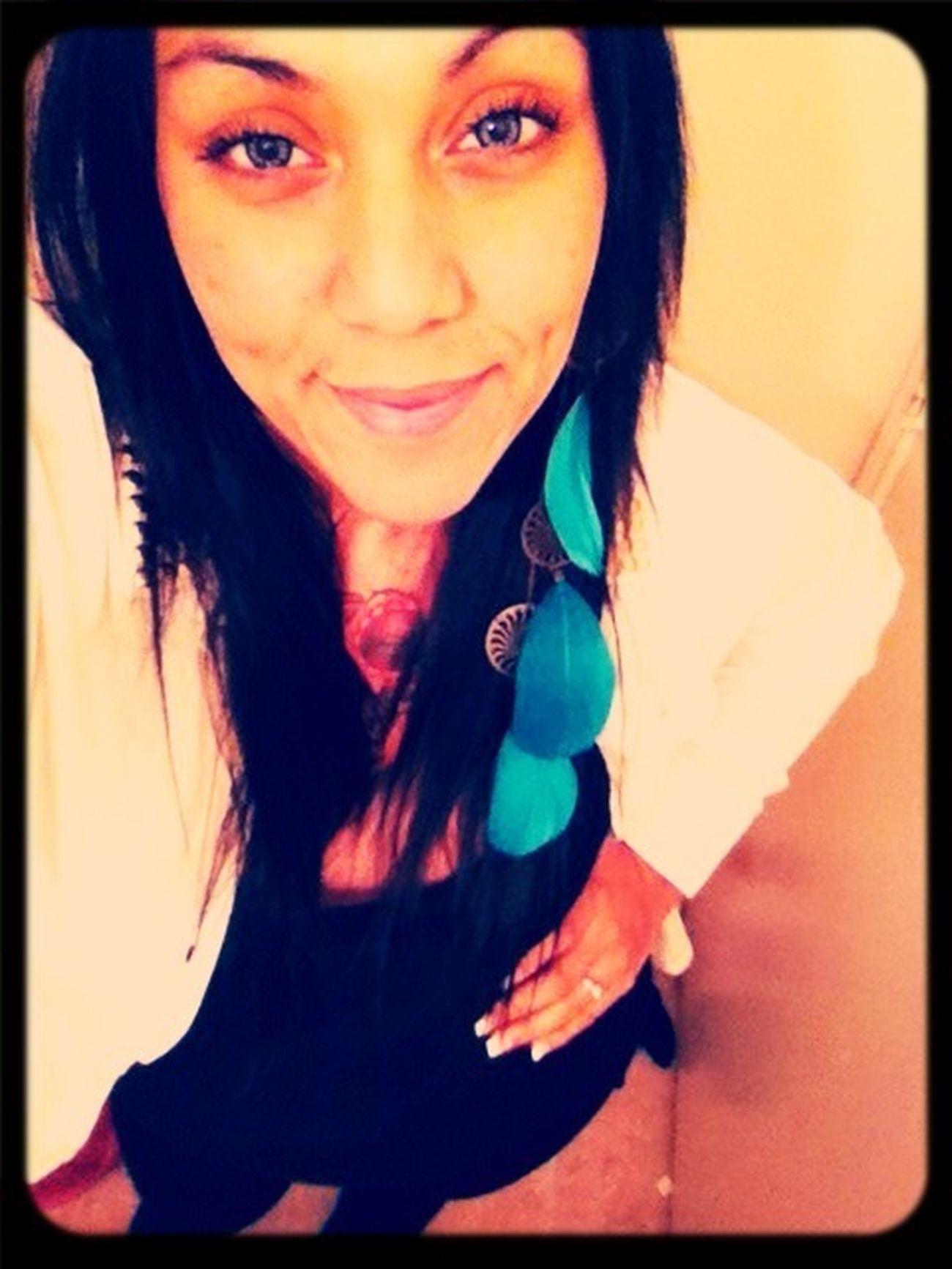 Pretty Girl Rockin :)