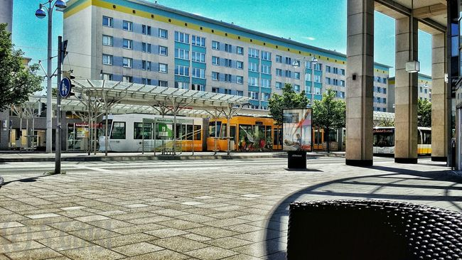 Gera Tram City Center City My City Street Street Photography Cityscapes Taking Photos Say Hi!