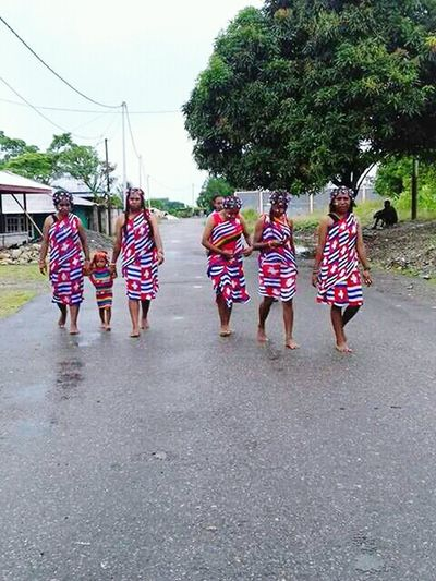 West Papua Flag West Papua Politic Of Freedom Patriotism West Papua Want To Free Of Indonesia Colonial. Papua Free Of Indonesia Colonial Uniform Of West Papua Tradition Celebration Social Issues West Papua People Young Women West Papua Women Women Countrylife