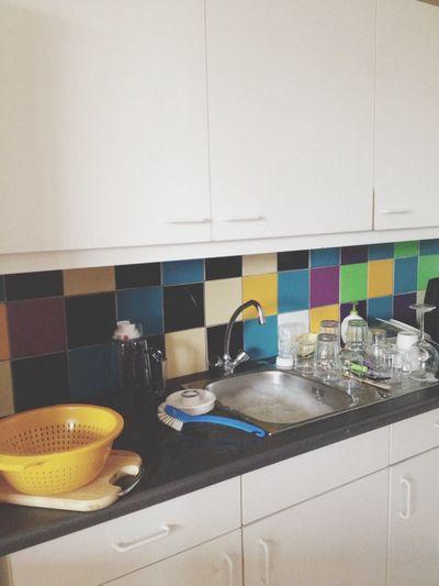 jammer dat er geen mooi effect bestaat dat de afwas er mooi uit doet zien Jammer Nederland