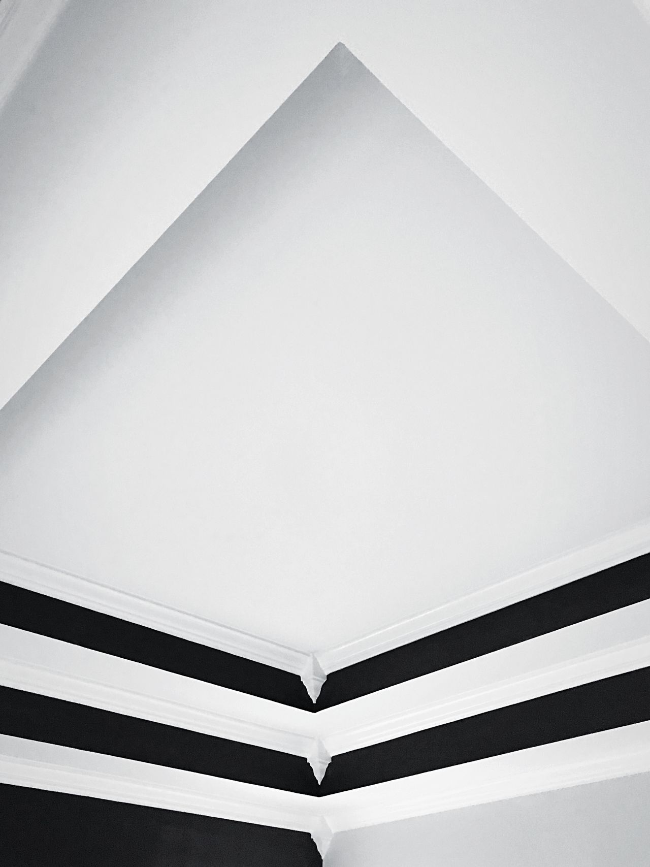 EyeEm Selects White Color Pattern No People Architecture Indoors  Built Structure White Background