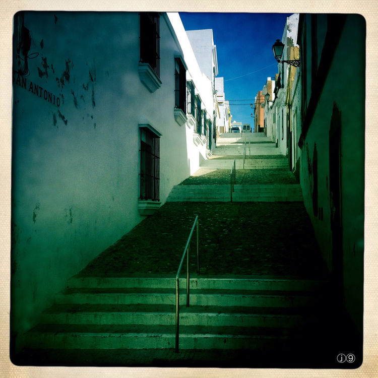 hipstamatic in Ayamonte by Juan Pascual