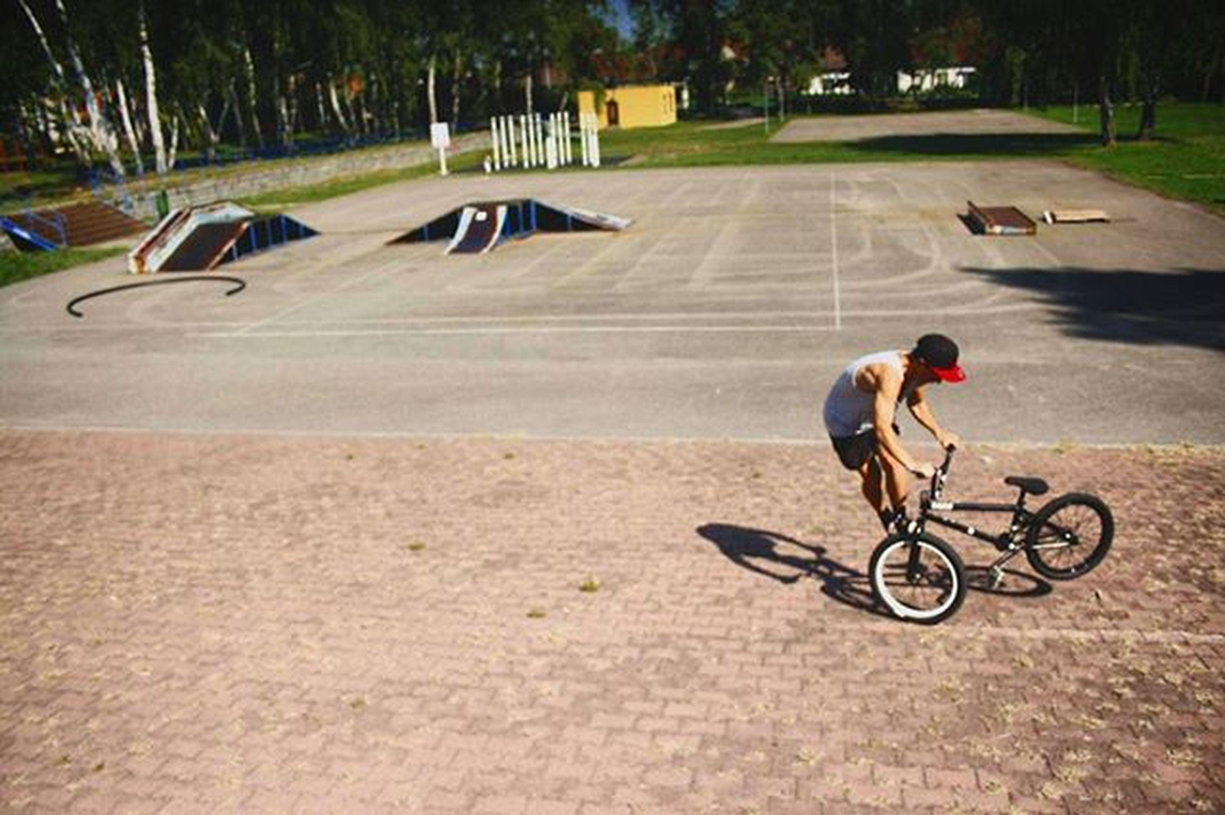 Bmx  Summer Dubnany Skolni Skatepark Starydobry Fjwhip Subrosabrand Eclat Eclatblind Necekamziju
