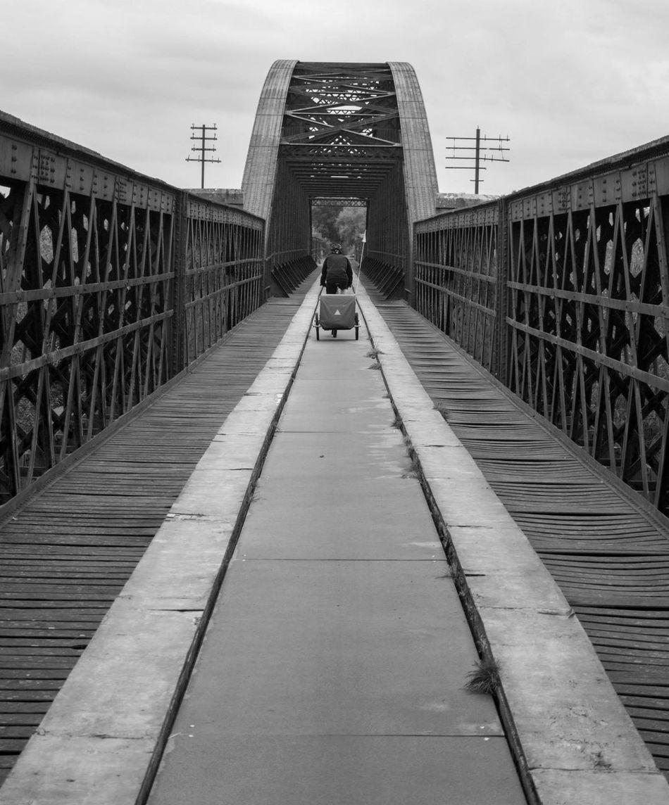 Spey Bay Bridges Cycling