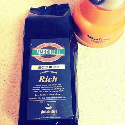 Just Smell it ?☕☕☕ Marchetti Swiss Swaziland  coffee espresso global_coffee mug @Instag_app drink drinks cocktails friends bestfriend bar pub liquor food foods yum mmm thirsty foodgasm foodporn delicious foodforfoodies instafood instadrink
