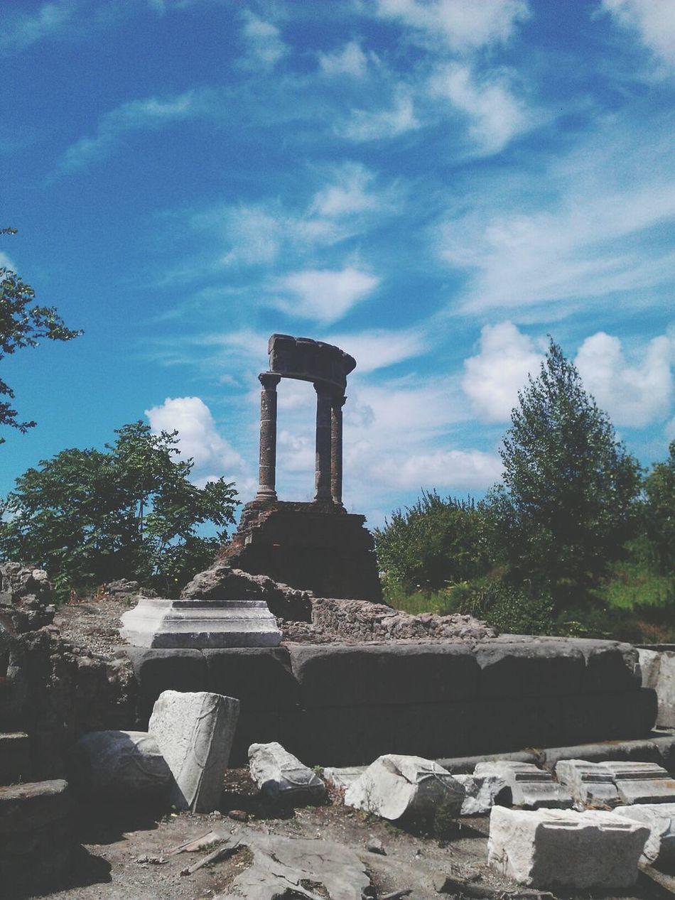 Pompeii  Capturing History Blackhistory Architecture