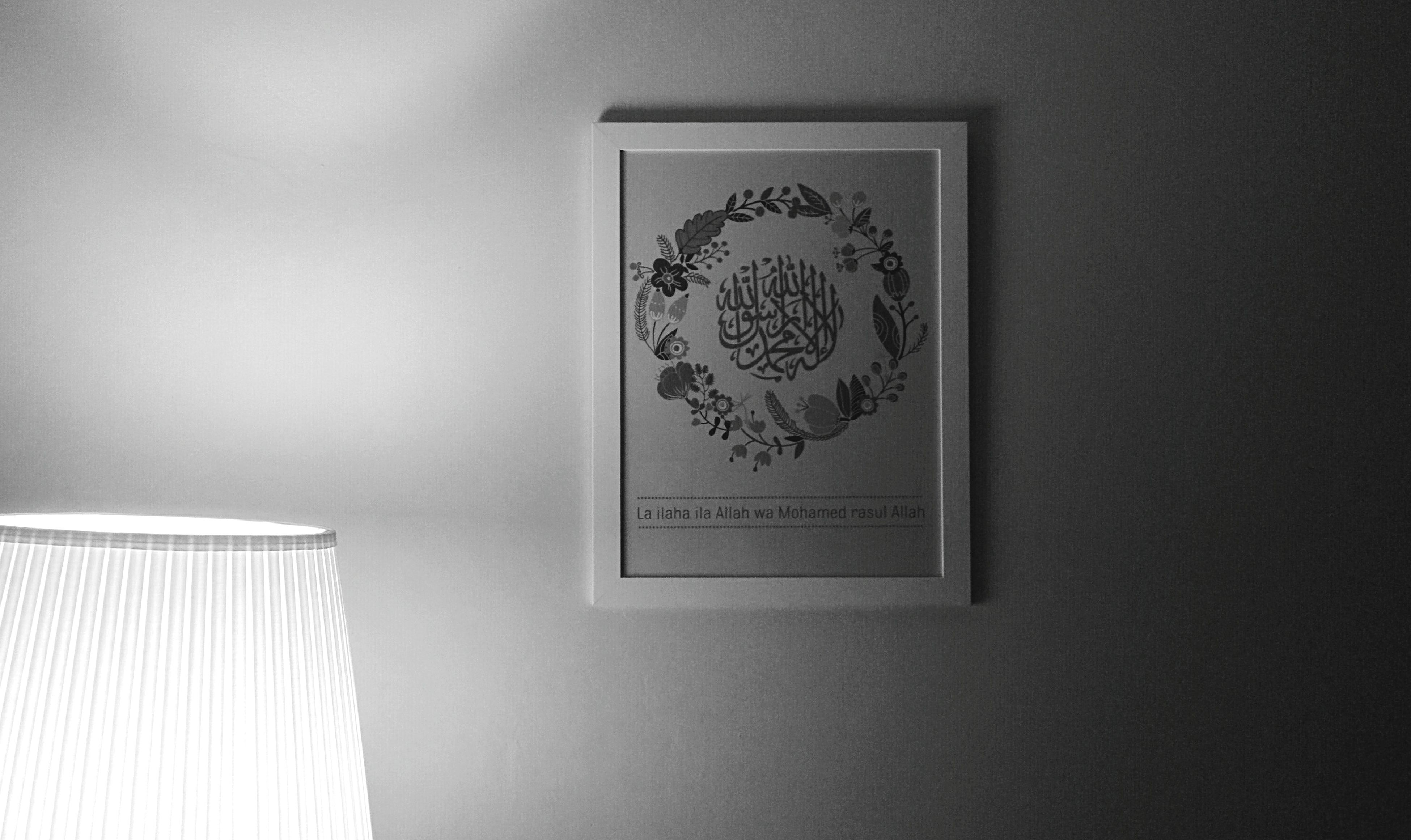 picture frame, indoors, geometric shape, rectangle, history, no people