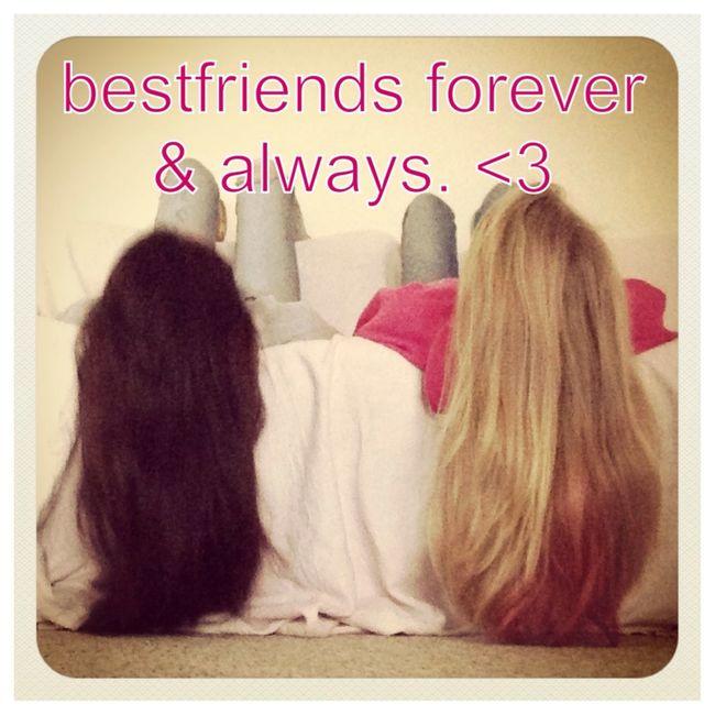 My True Bestfriend