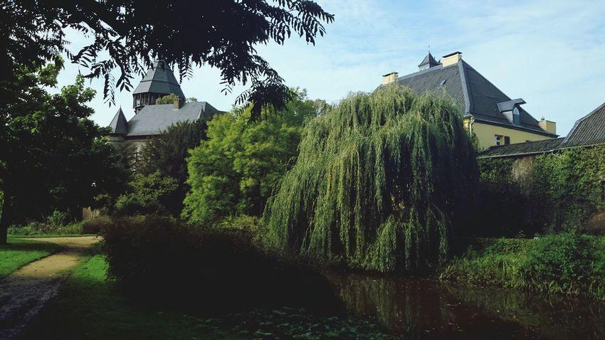 Krefeld Linn Castle LinnerBurg
