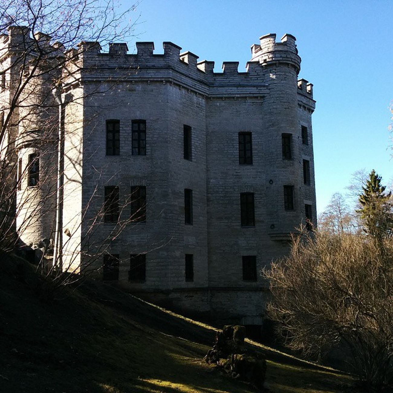 Glehn Castle Tallinn