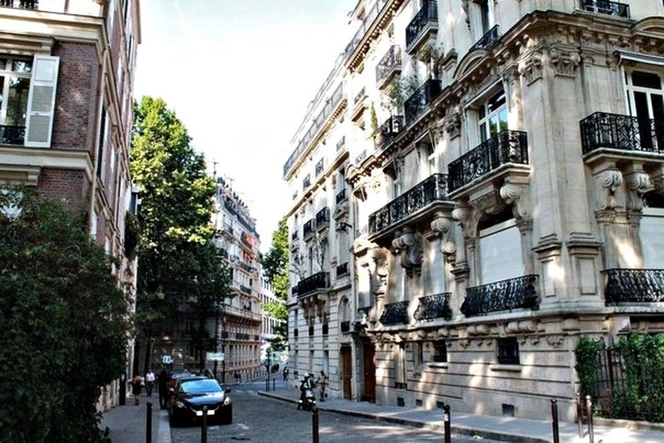 Paris. Street