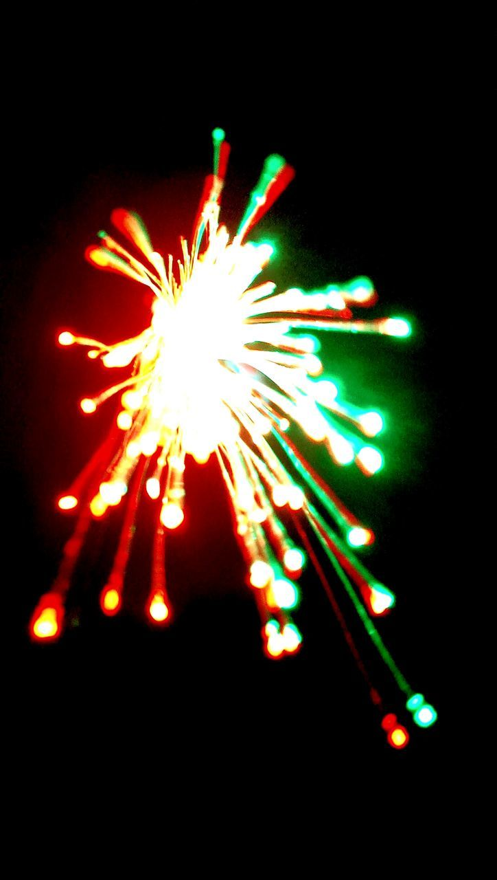illuminated, night, celebration, glowing, firework display, arts culture and entertainment, firework - man made object, multi colored, lighting equipment, long exposure, low angle view, event, no people, sparkler, outdoors, firework, diwali, close-up