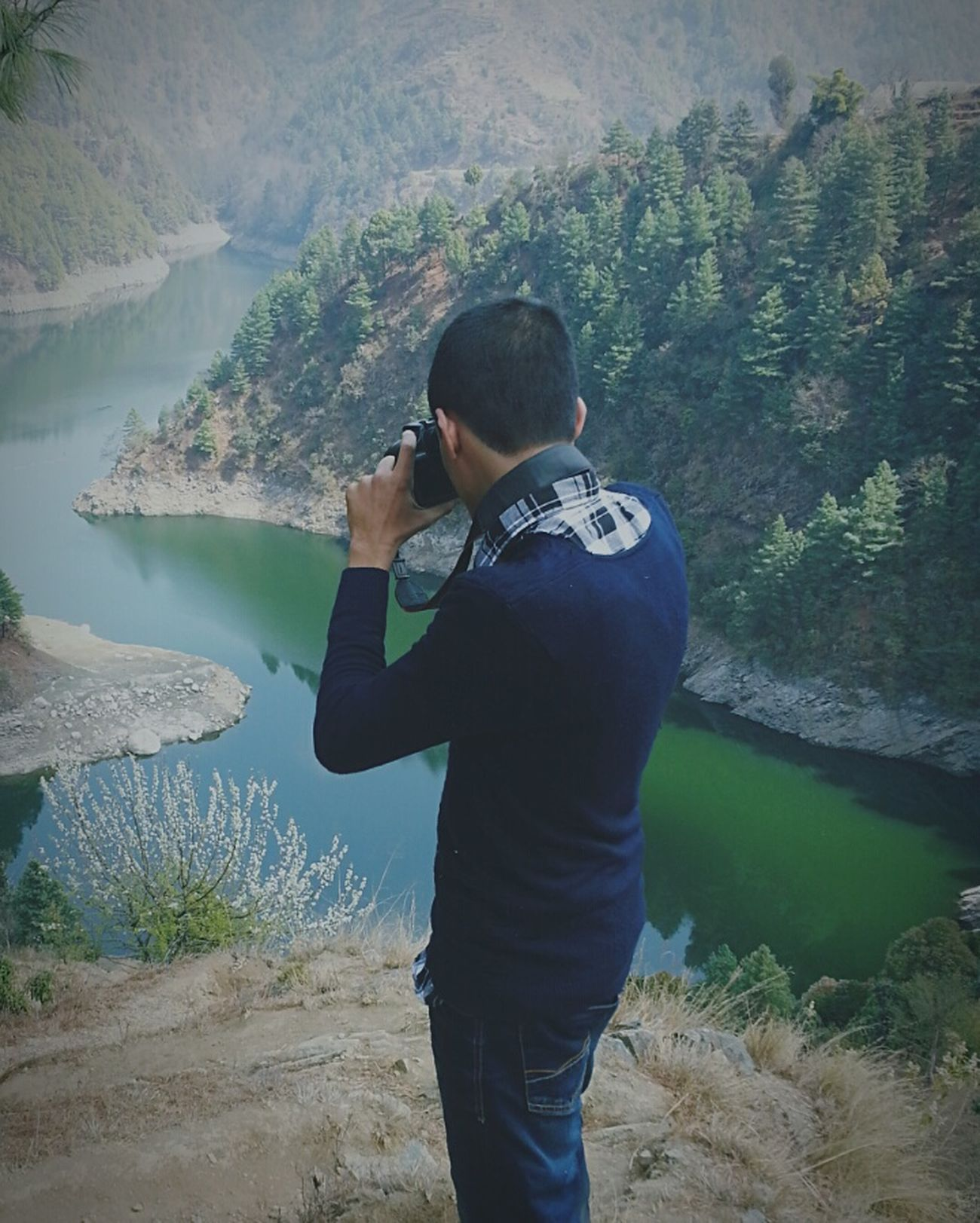Happy Photography Lake View Awesome_nature_shots Enjoying The Sights Wonderful Day Like It