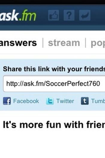 Ask Me Anything!!