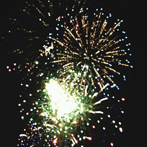 Nottingham riverside festival fireworks