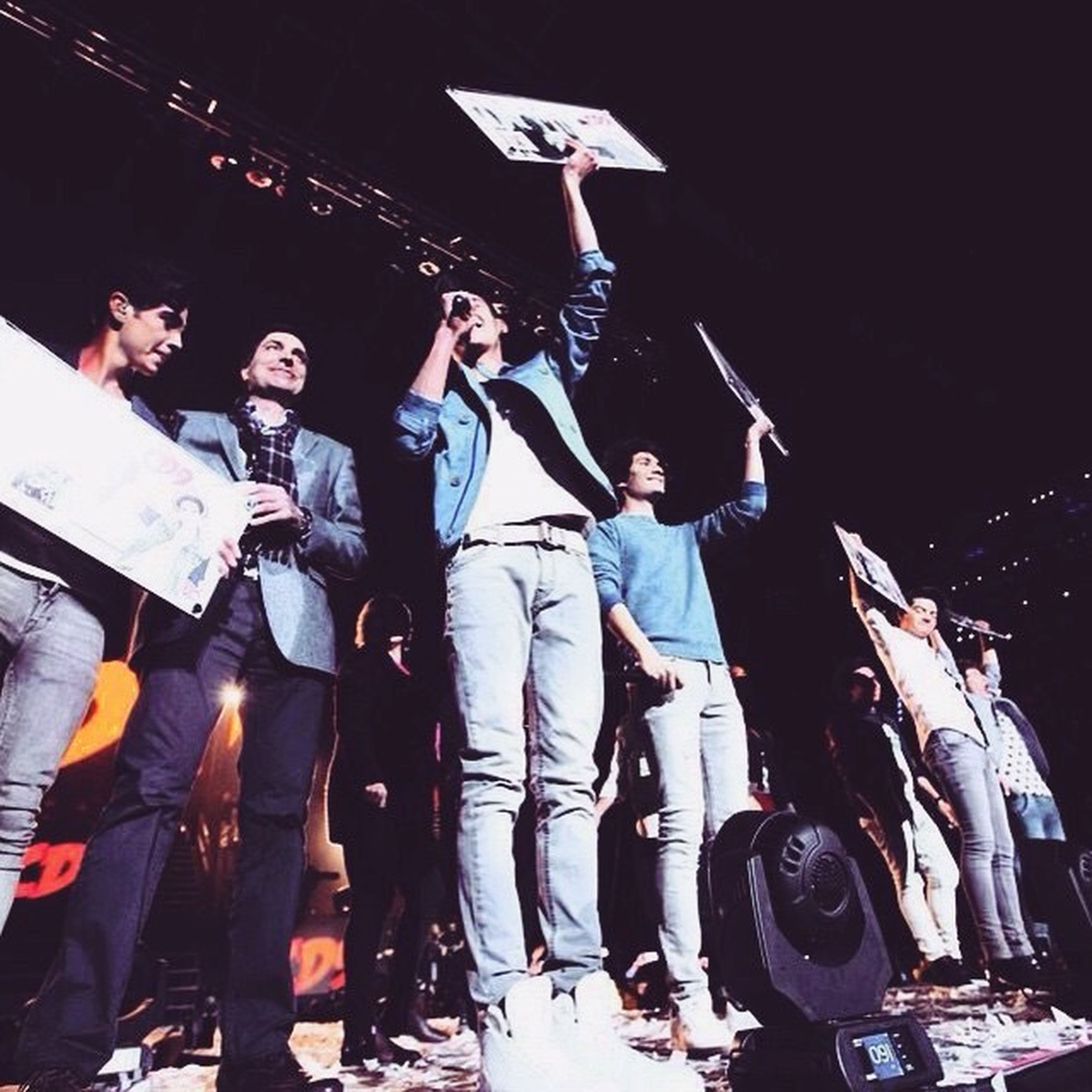 The Places I've Been Today Cd9 Disco De Platino
