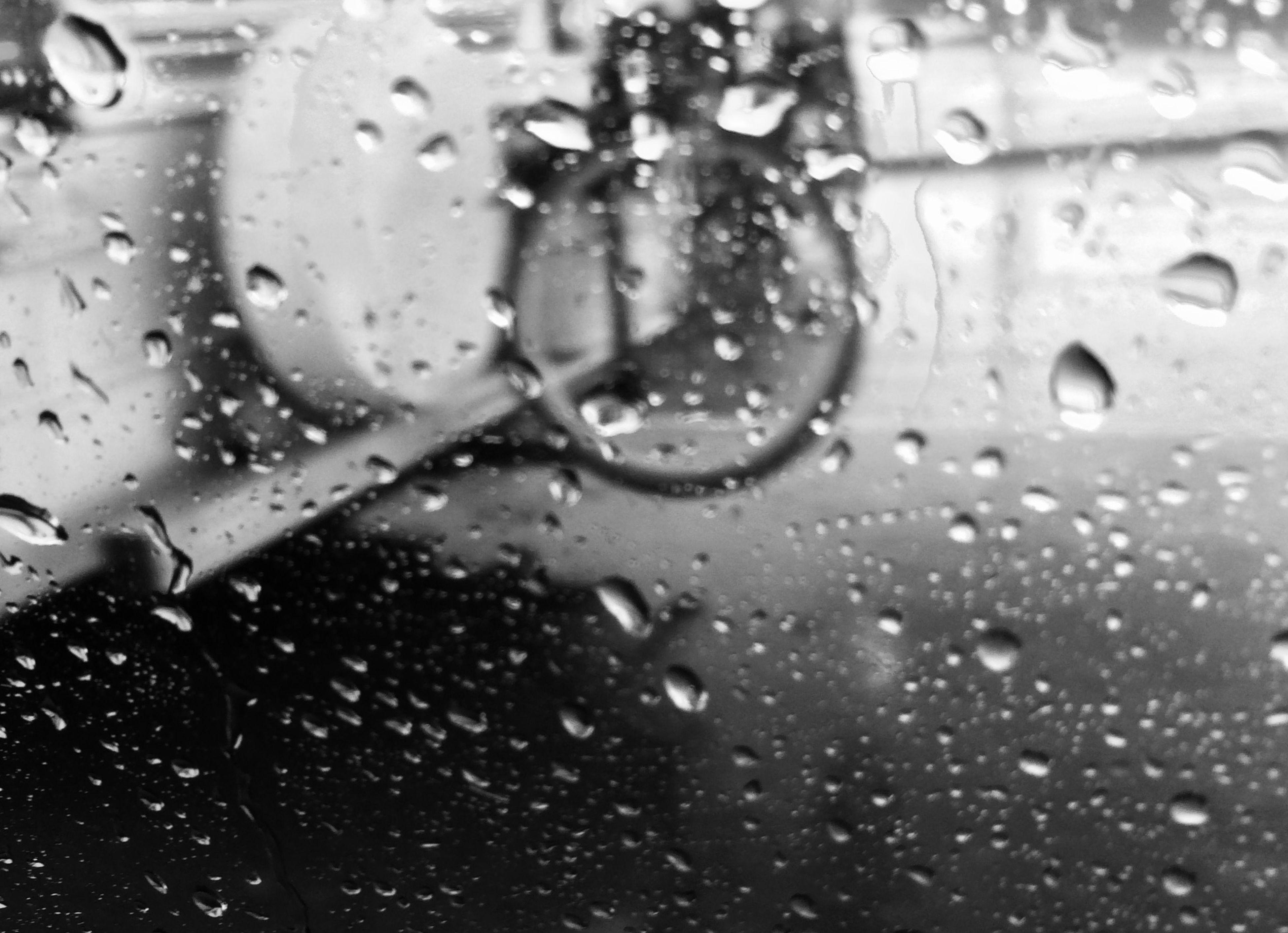 drop, wet, water, rain, raindrop, window, close-up, weather, season, transparent, glass - material, indoors, full frame, backgrounds, monsoon, droplet, water drop, focus on foreground, car, rainy season