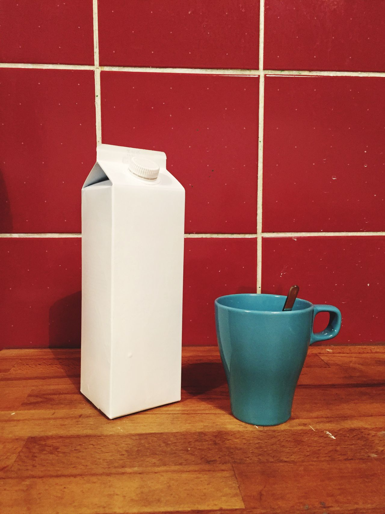 White Color Indoors  Close-up Still Life Milk Cup Empty Bottles Milk Bottle