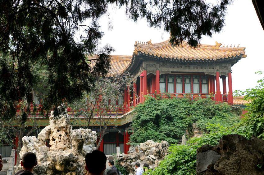 Forbidden City in Beijing, China China China Photos Chinese Chinese Culture Beijing Beijing, China Pekin Travel Travel Destinations Wanderlust