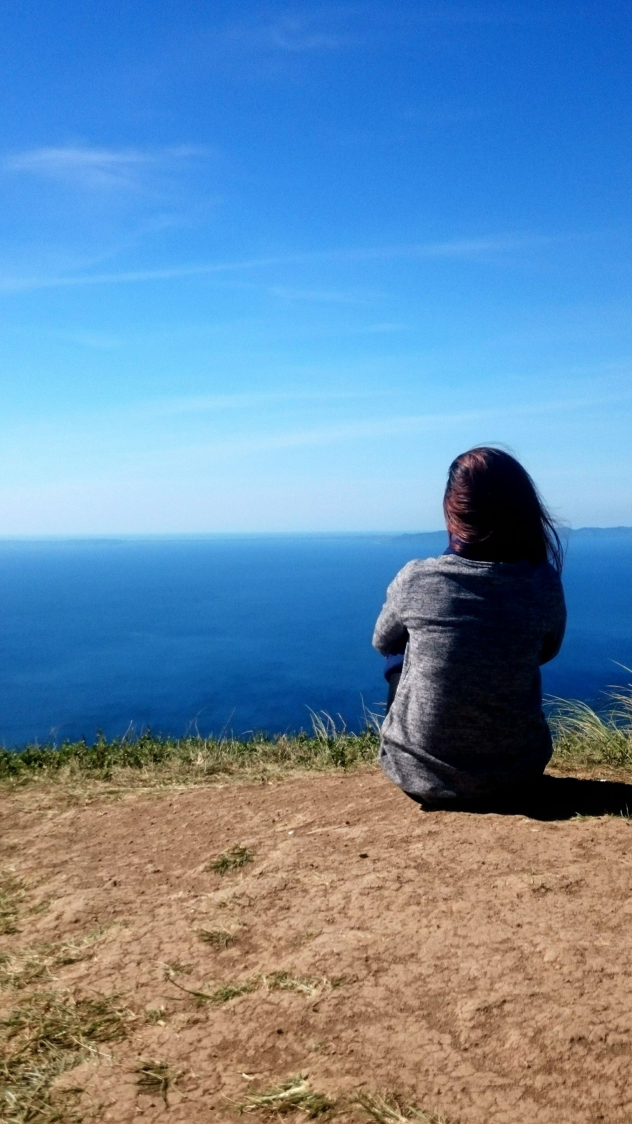 """""""It's better to see something once, than to hear about it a thousand times."""" Mt.Gulugod-Baboy Anilao, Batangas Hike"""
