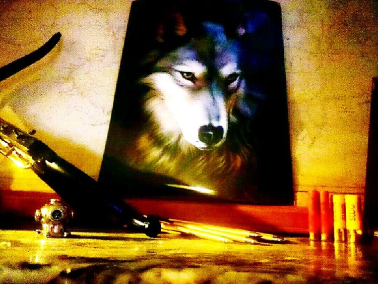 RePicture Leadership This Is The Leader Wolf Bozkurt