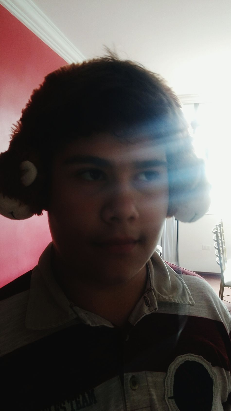 Young Cousin Jv Curitiba Batel Headphone Music
