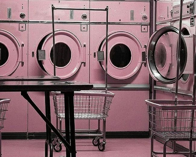 Ader ADER Error ADER World Pink