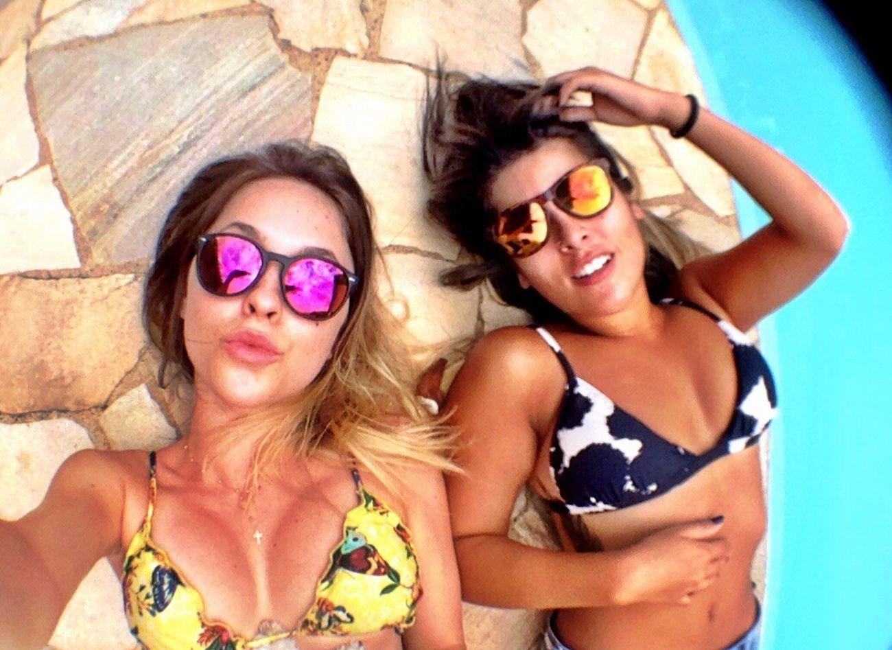 Friends Bestfriend MyFavorite  Loveher Brazilian Brazil Summer ??