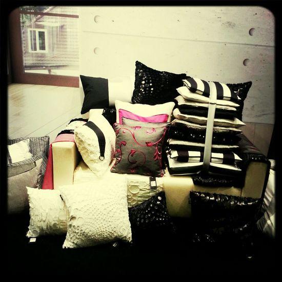 Pillow Interior Kissen Wohnen