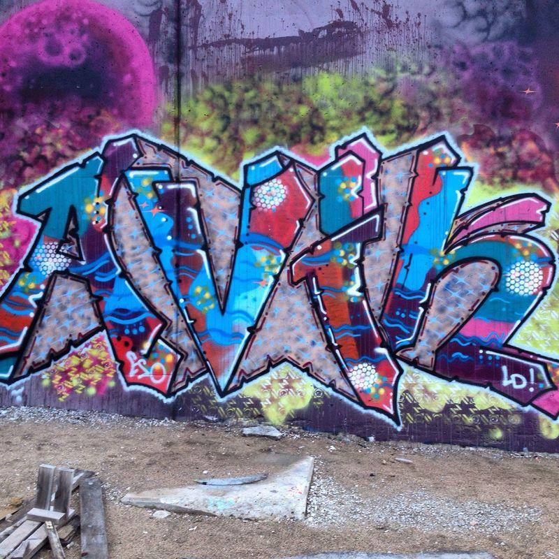 Art Graffiti St. Louis