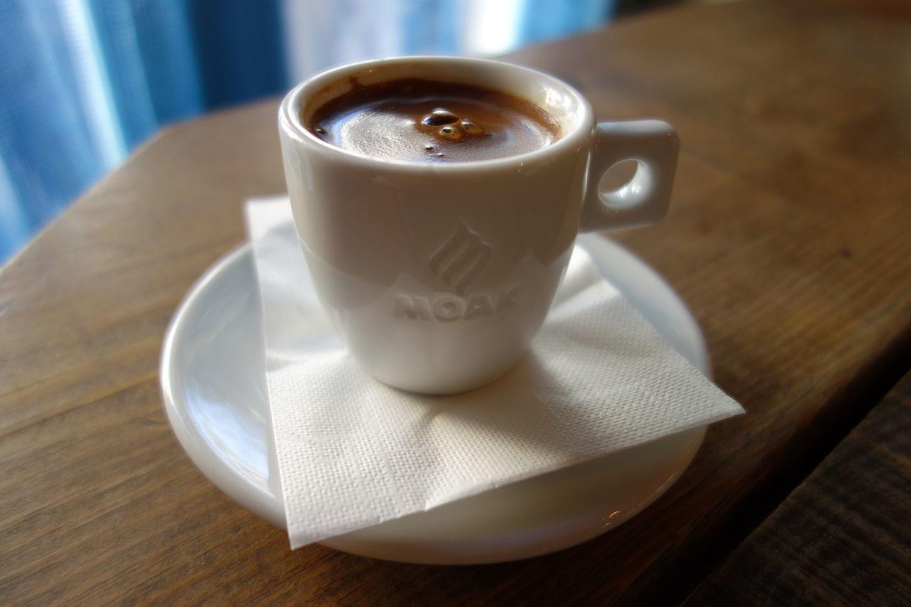 Athen Athens Athens, Greece Enjoying Life Greece Greek Greek Coffee  Griechenland Morning Wooden Table First Eyeem Photo