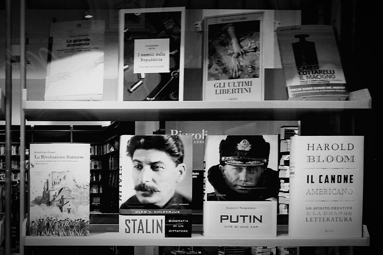 Shelf No People Arrangement Books Book Store