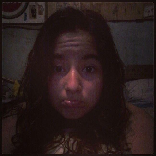 Despues de un rico entrenamiento y una ducha al fin a la cama Voley Acondicionamiento Fisico Muerta alfinamicamita♥