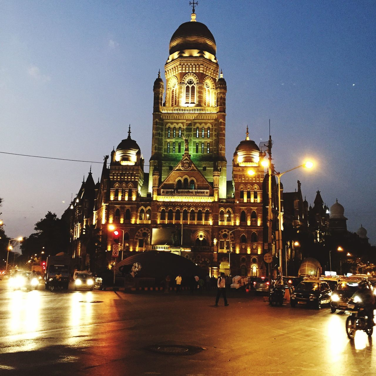 Illuminated realIndia First Eyeem Photo