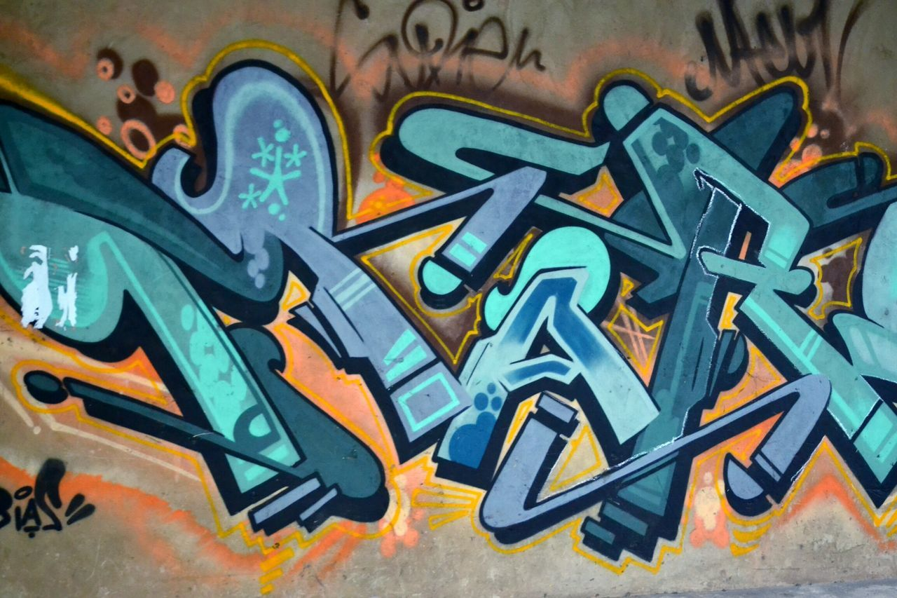 Expression. Johannesburg Joburg Inner City Johannesburg Graffiti Words Signature Wall South Africa Expression ExpressYourself Colours Spraypaint Spraying Graffiti City Of Gold Africa Colour Of Life