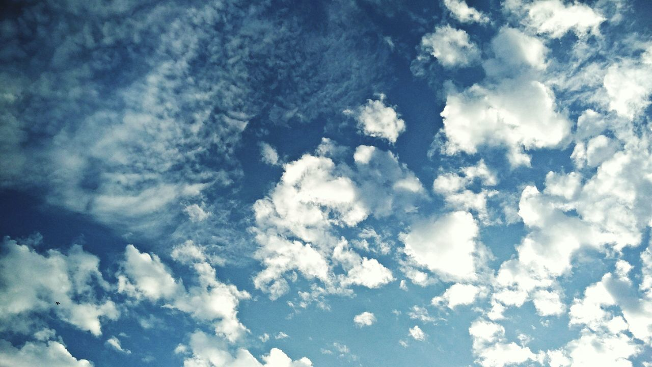 Cloud - Sky Sky Low Angle View Nature Cloudscape Heaven Beauty In Nature No People Tranquility Backgrounds Outdoors Scenics Day Sky Only The City Light Carnival Crowds And Details EyeEmNewHere