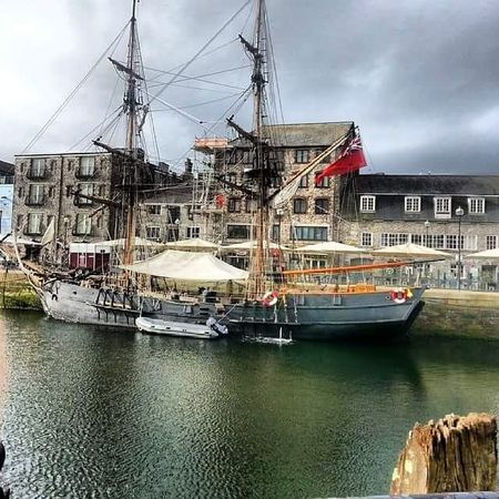 Plymouthbarbican Suttonharbour Plymouth Ships Photo Photographer Amaturephotography