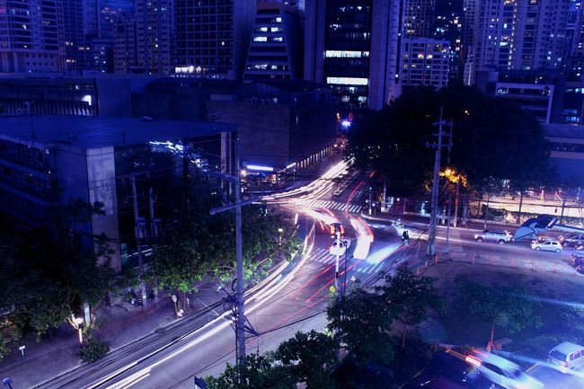 #buildings #Canon #canon Photography #canon650 #cars #City #citylife #Dark #lights #longexposure #Nature  #photography #Purple #silhouette #trees #vehicle First Eyeem Photo