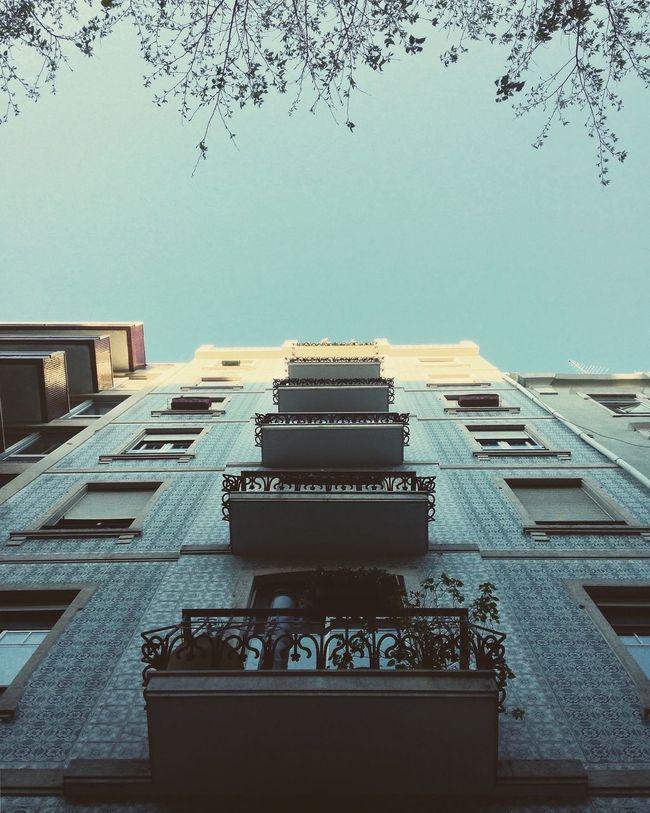 EyeEm Best Shots AMPt_community Houses And Windows Lisbon