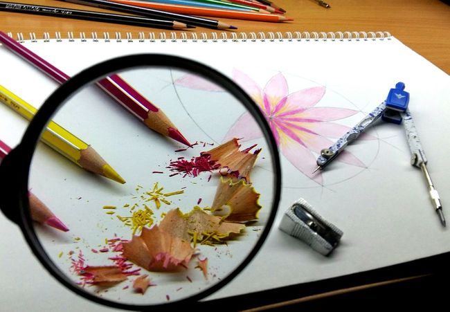 Για κάθε μακρυά που θέλεις να φέρεις κοντά 😜🎨 Painting Art 🎨 Painted Flower 🌼