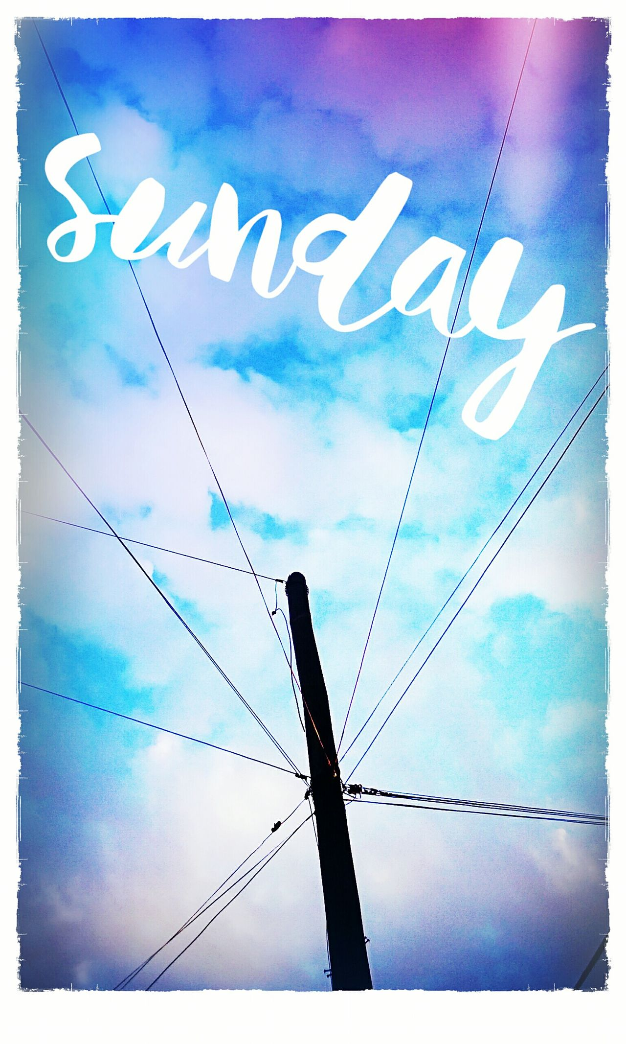 Data Text Communication Technology No People Cloud - Sky Sky Internet Outdoors Close-up Day Sunday Sundaymorning Filterphotography Filters