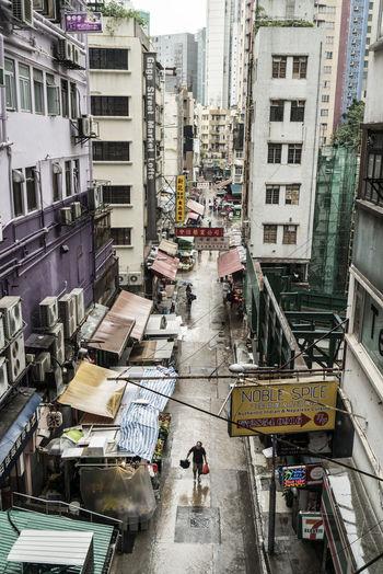 China City Hong Kong Hong Kong Architecture Hong Kong City Hong Kong Style Market Street Photography Streetphotography Streets Urban